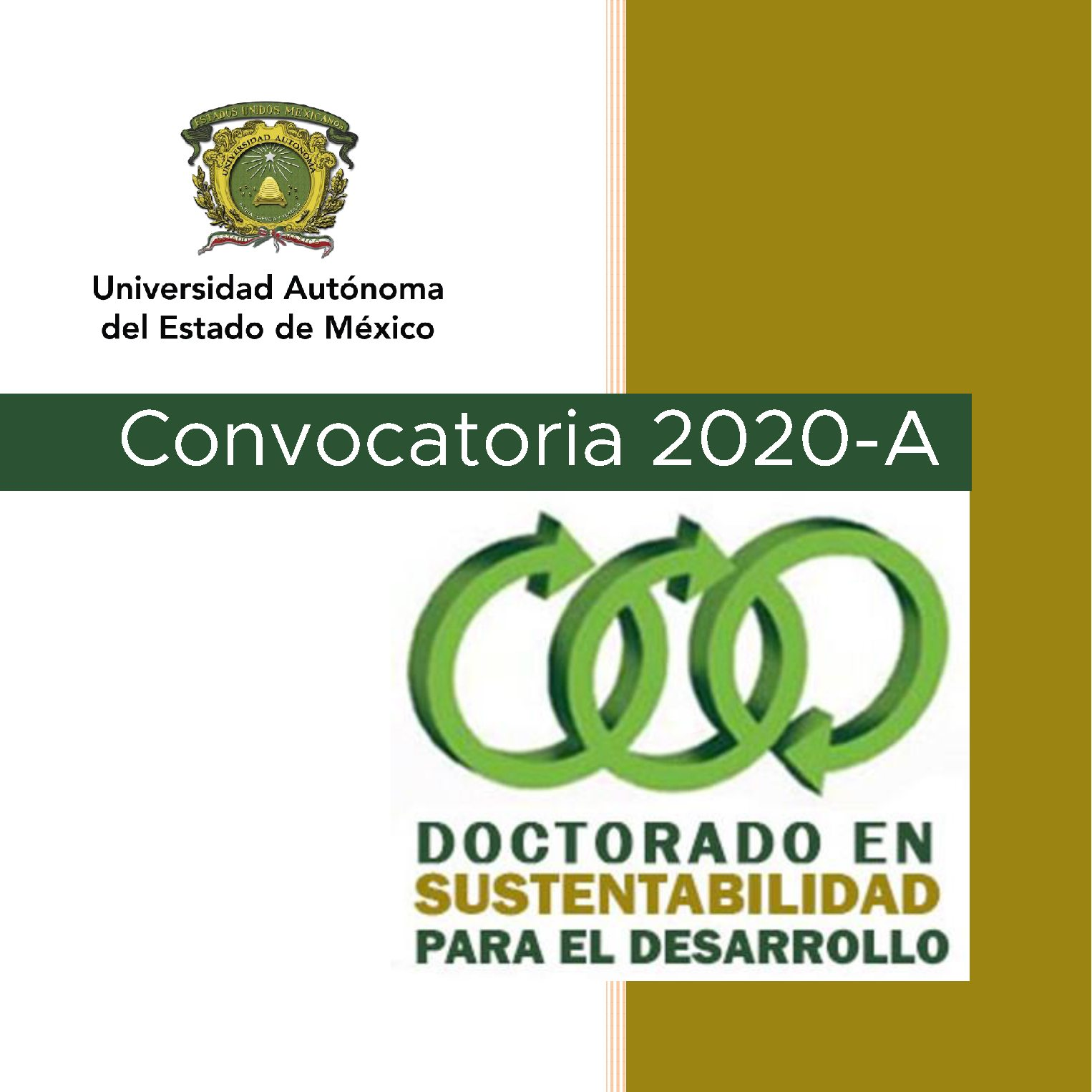 Doctorado en Sustentabilidad para el Desarrollo