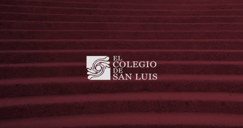 ¿Cómo fue el 2018 para El Colegio de San Luis?