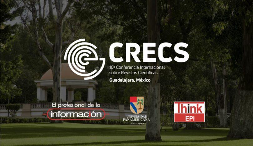 10a Conferencia Internacional sobre revistas científicas