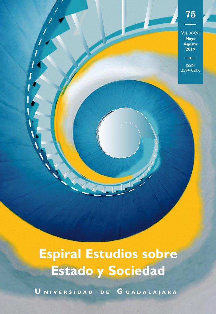 Espiral. Estudios sobre Estado y Sociedad, núm. 75