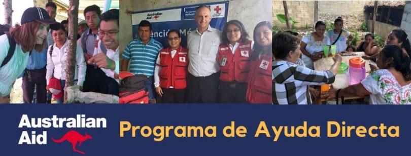 Programa de Ayuda Directa