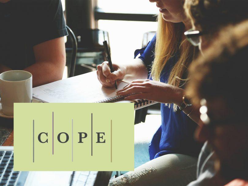 Cómo funciona COPE y qué roles cumple