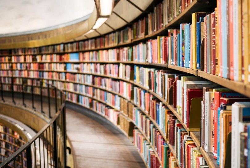 Hay millones de libros de libre acceso