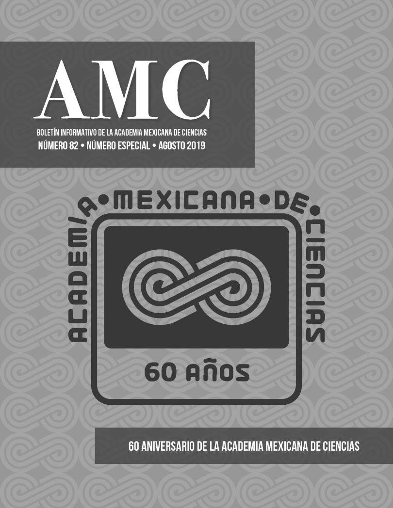 Boletín AMC, núm. 82, agosto 2019