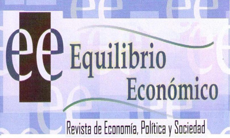 Revista Equilibrio Económico