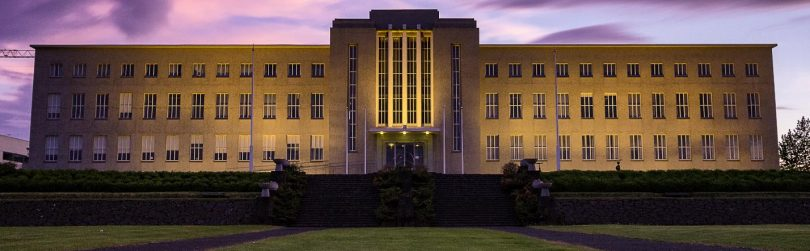 XIX Nordic Political Science Association Congress