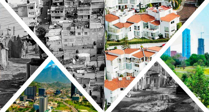 Seminario Internacional Desigualdades urbanas