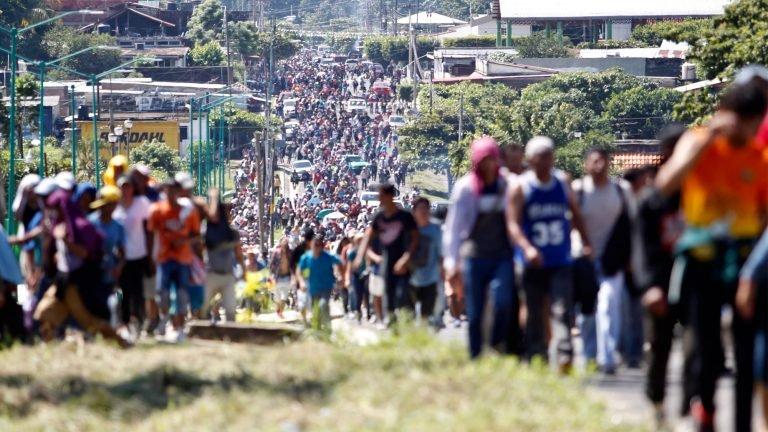 Reconfiguración de los imaginarios mexicanos ante la crisis migratoria actual