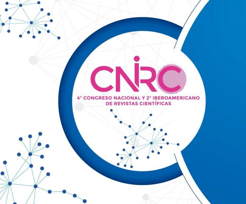 4° Congreso Internacional de Revistas Científicas