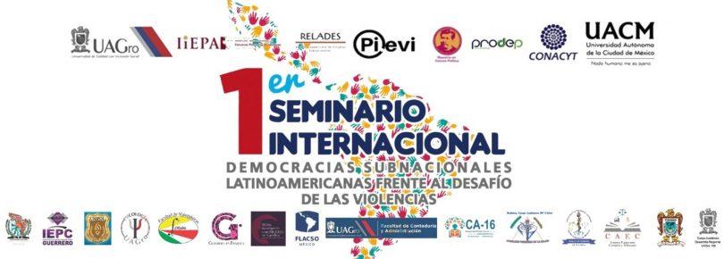 Democracias subnacionales latinoamericanas