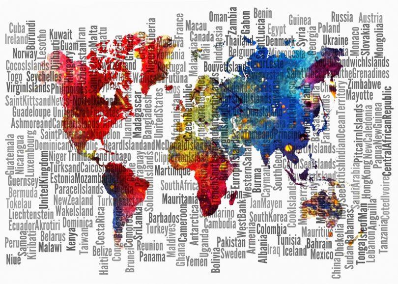 Convocatoria revista Regiones y Desarrollo Sustentable