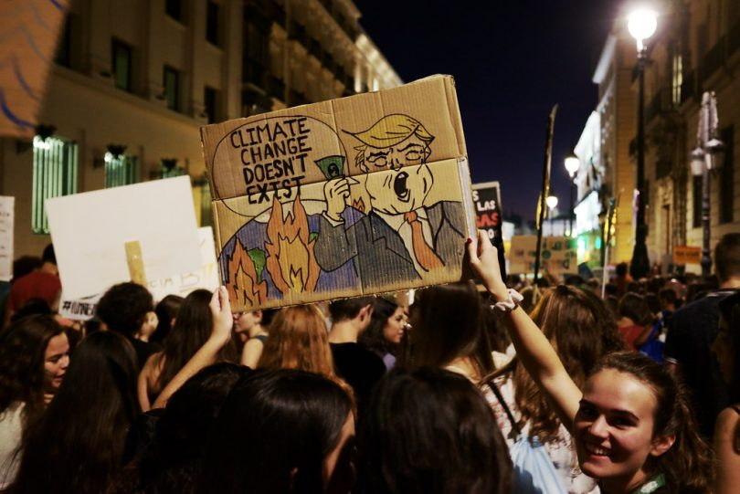 Reporte de investigación Protestas para el futuro.