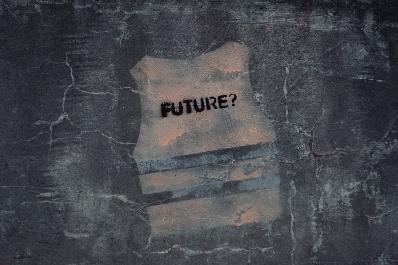 Negotiating the Future in Social Movements