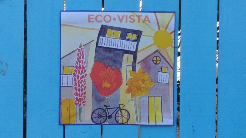 Eco Vista Climate Justice Press