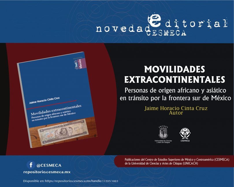 Movilidades extracontinentales