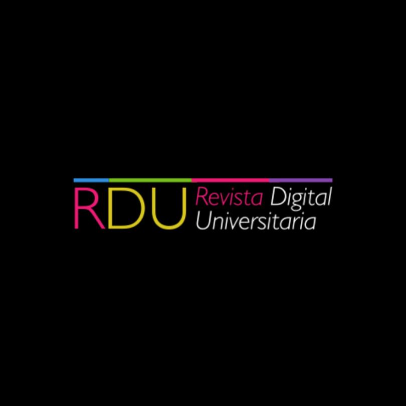 RDU Revista Digital Universitaria, vol. 21, núm. 3