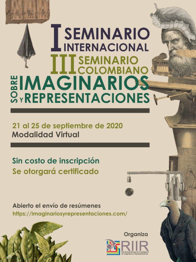 Seminario sobre Imaginarios y representaciones