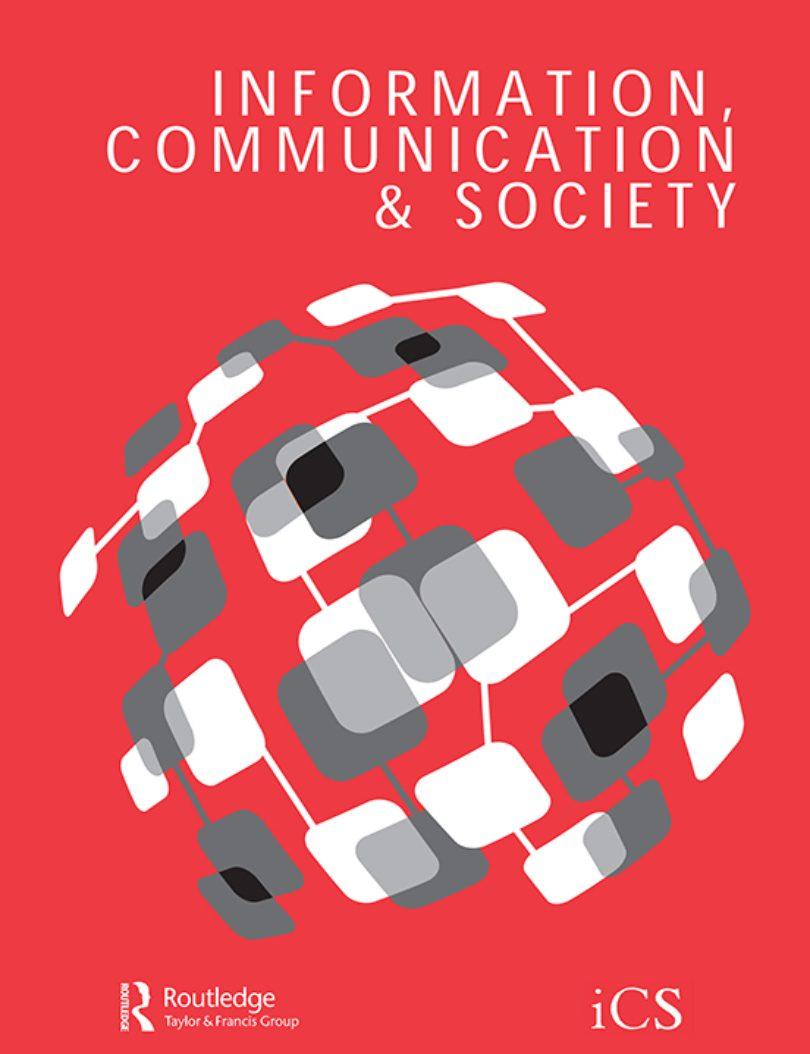 Information, Communication & Society