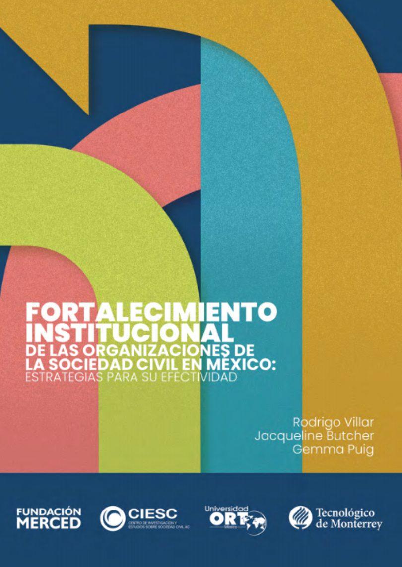 Fortalecimiento Institucional de las OSC en México
