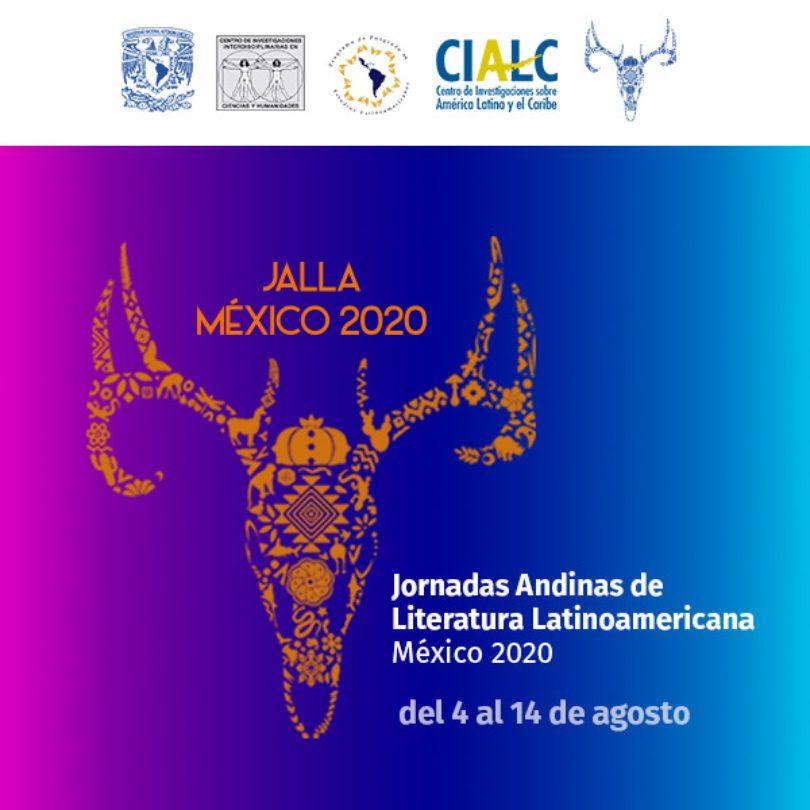 XIV Jornadas Andinas de Literatura Latinoamericana