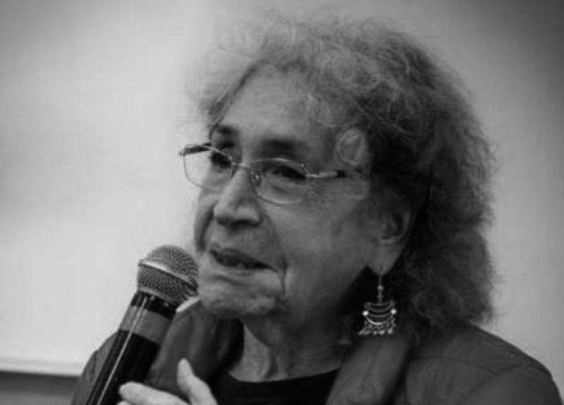 Victoria Novelo. In Memoriam