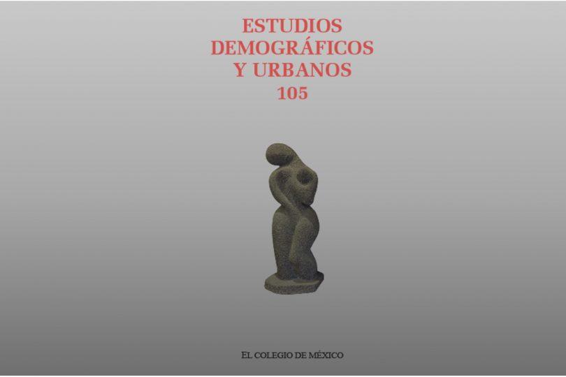 Estudios demográficos y urbanos, vol. 35, núm. 3