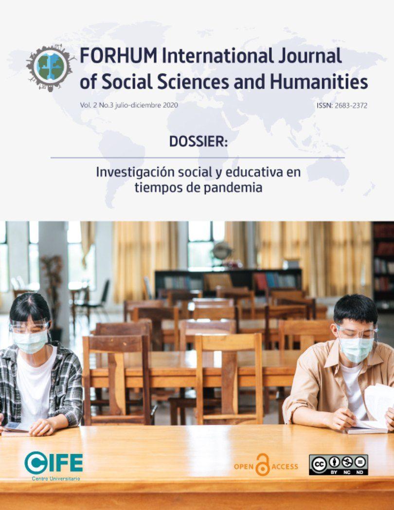 Investigación social y educativa en tiempos de pandemia