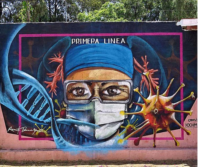 Cuadernos de la pandemia | Oaxaca
