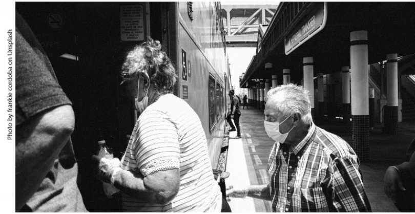 Visiones del envejecimiento en México y Estados Unidos