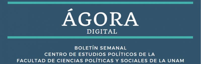 Boletín del CEP. Ágora Digital, núm. 5