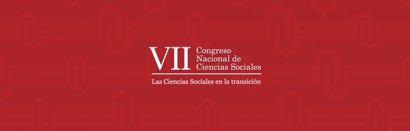 Aviso VII Congreso Nacional de Ciencias Sociales