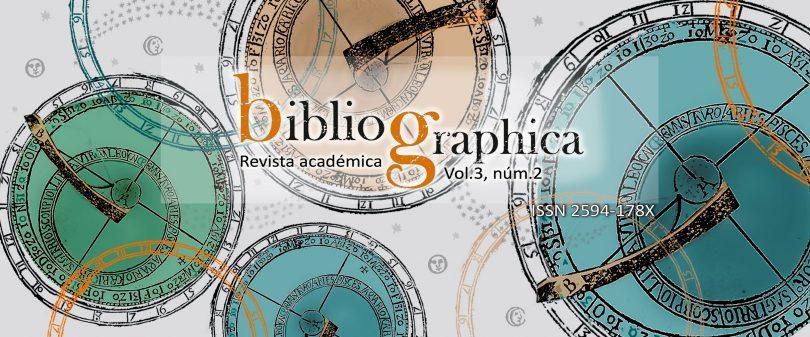 Bibliographica, vol. 3, núm. 2