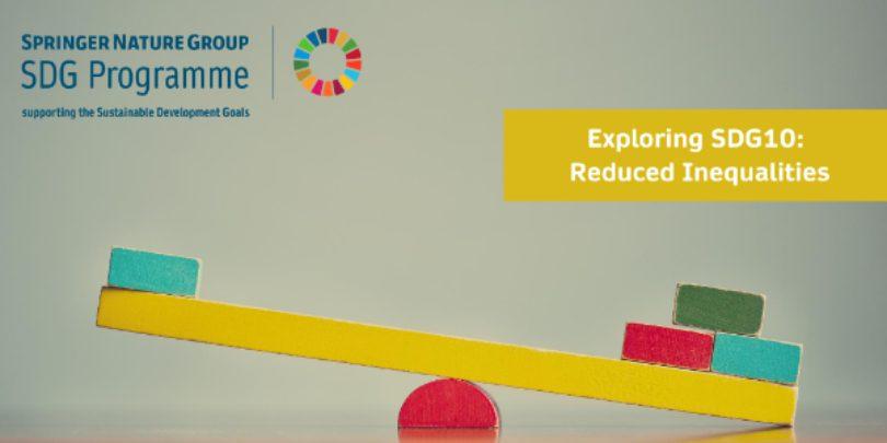 Springer Nature's Sustainable Development Goals