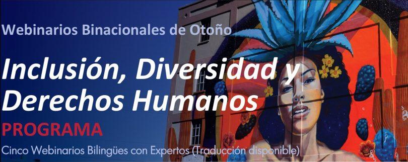 Inclusión, Diversidad y Derechos Humanos