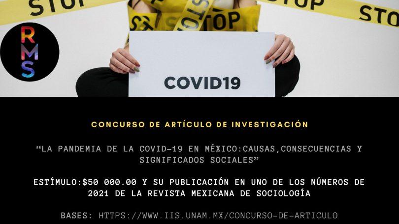 La pandemia de la Covid-19 en México