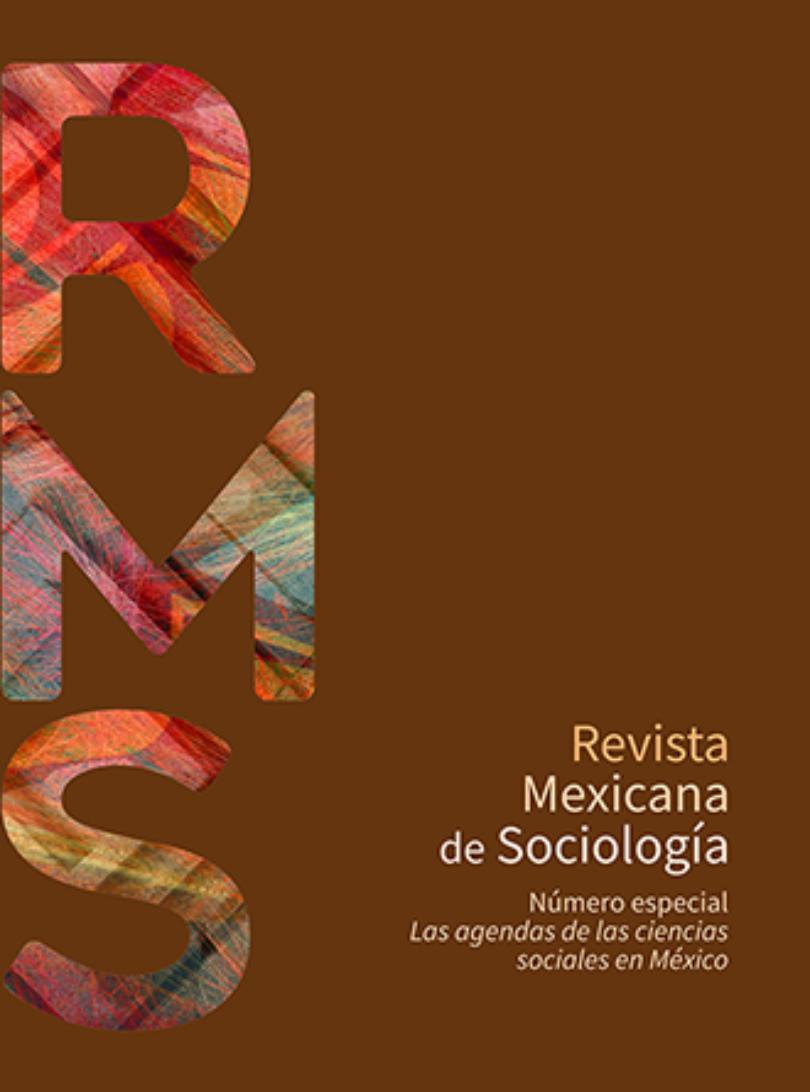 Revista Mexicana de Sociología, vol.82, número especial