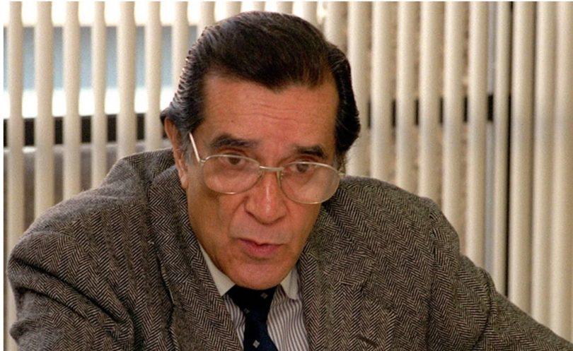 Muere a los 88 años Víctor Flores Olea, primer presidente de Conaculta