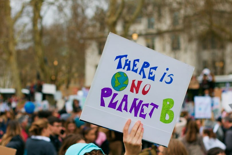 The 'New' Climate Activism