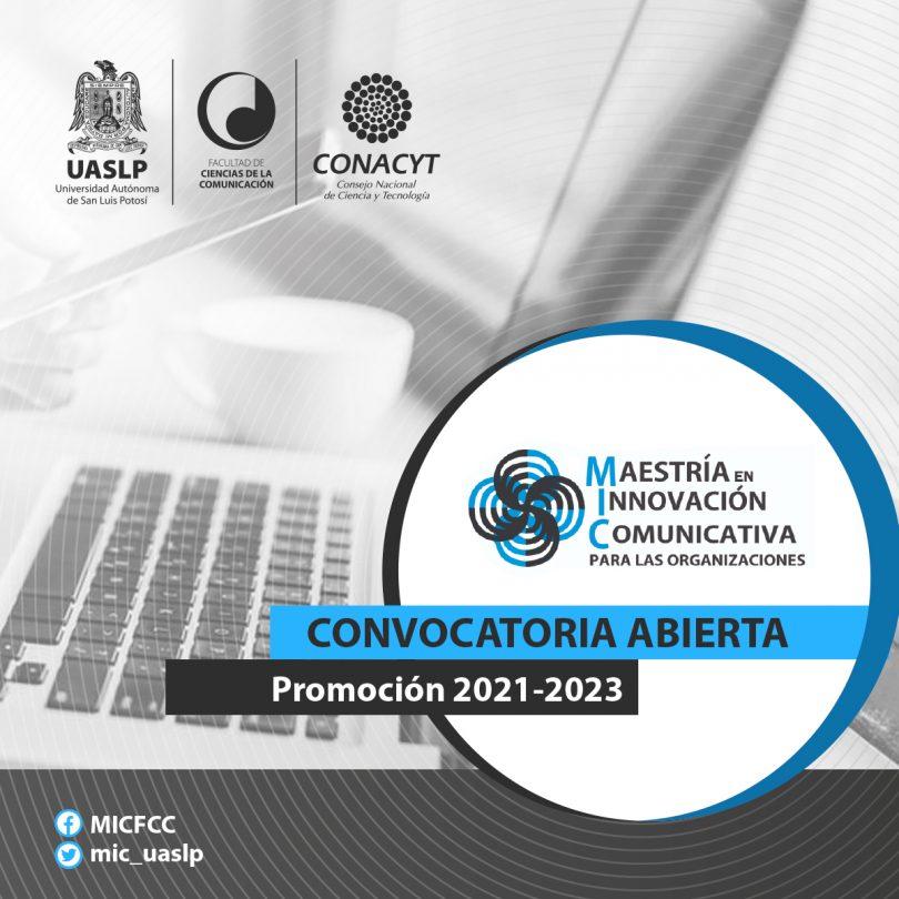Maestría en Innovación Comunicativa para las Organizaciones