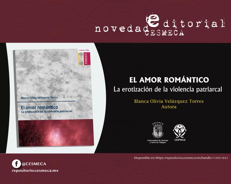 El amor romántico. La erotización de la violencia patriarcal