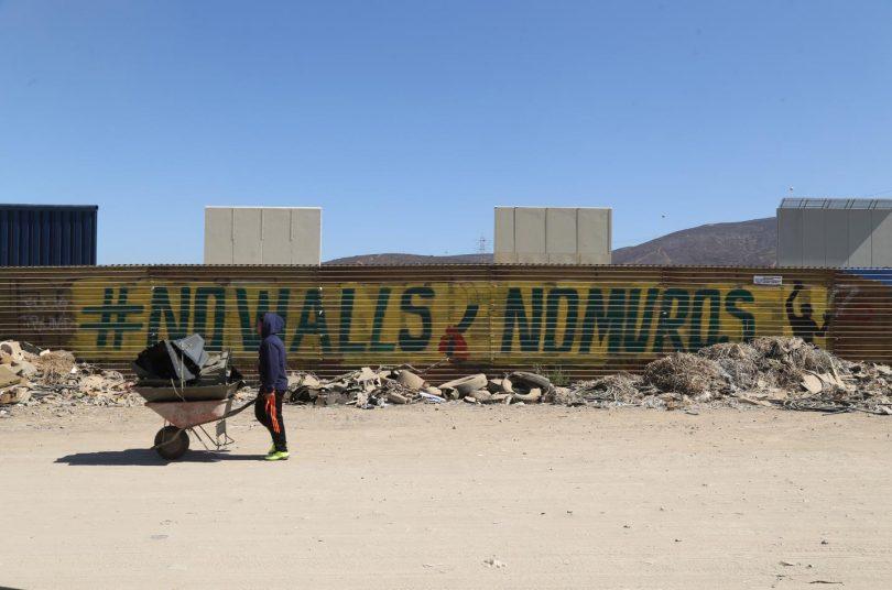 Frontera Norte vol. 33 (2021)