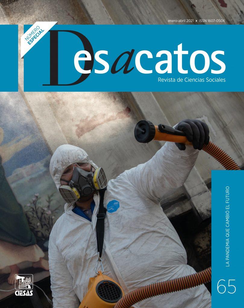 Desacatos. Revista de Ciencias Sociales, núm. 65