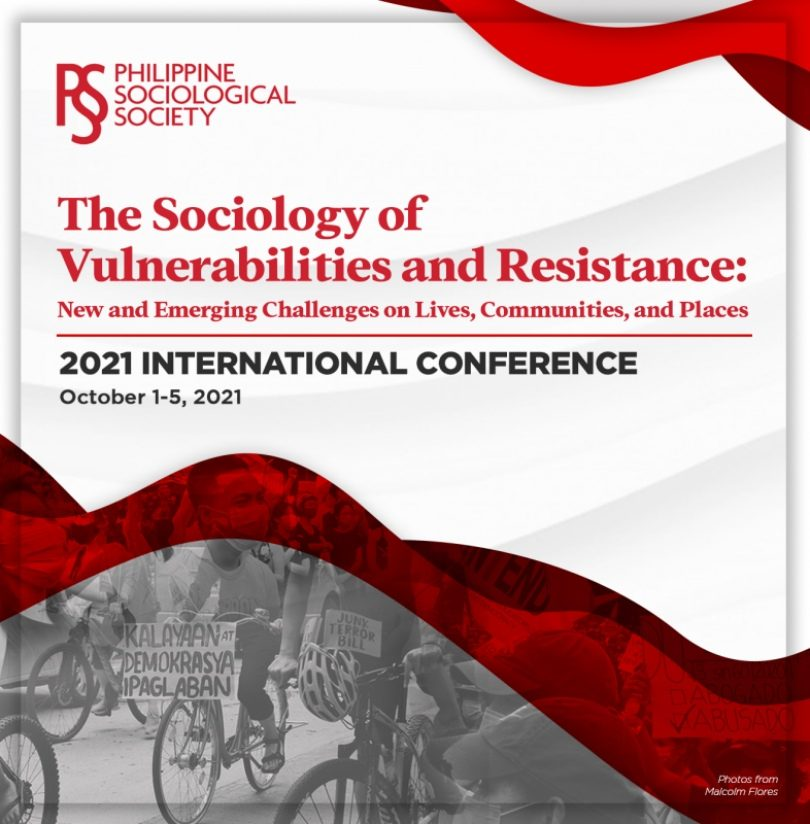 The Sociology of Vulnerabilities and Resistance