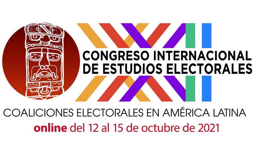 XXXII Congreso Internacional de Estudios Electorales