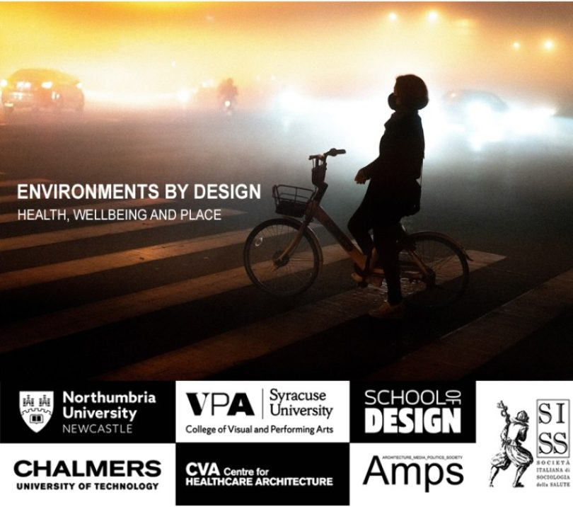 Global Conference Environments by Design