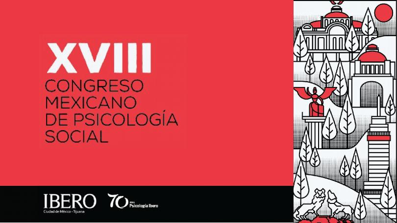 XVII Congreso Mexicano de Psicología Social