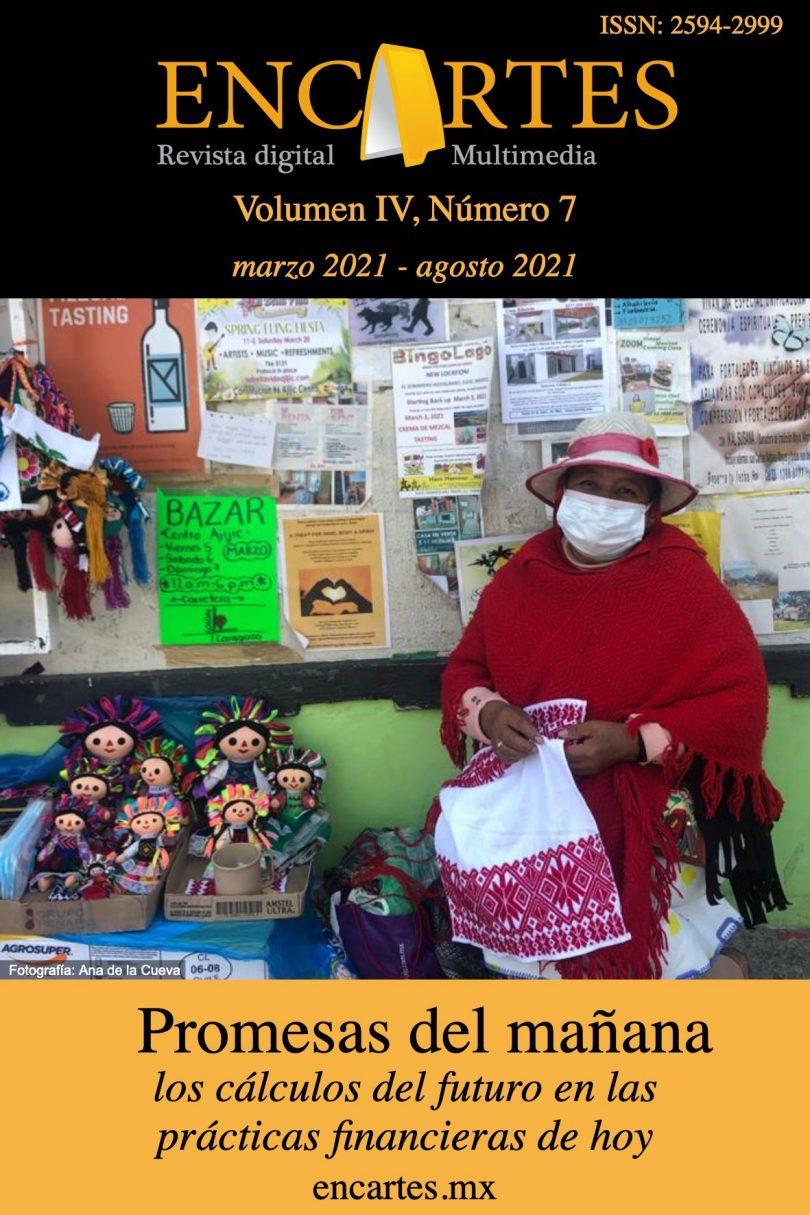 Encartes. Revista digital multimedia, vol. IV, núm. 7