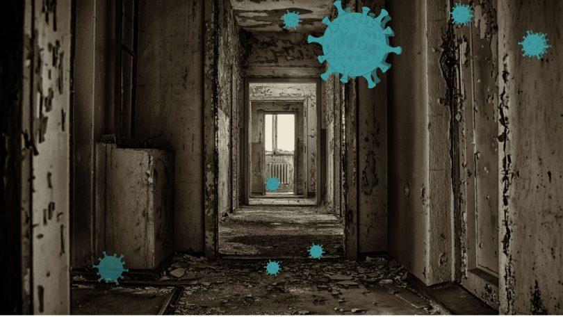 Habitados por el virus