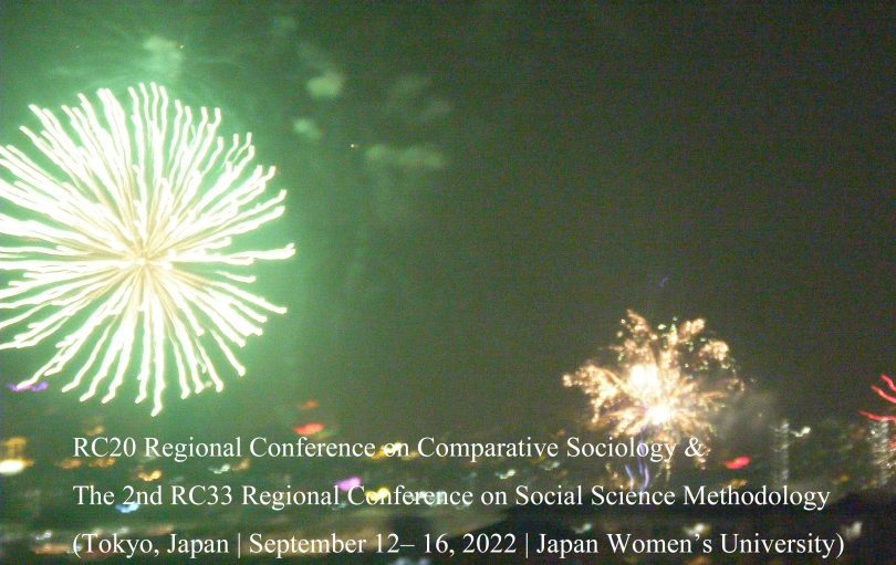 Regional Conference on Comparative Sociology