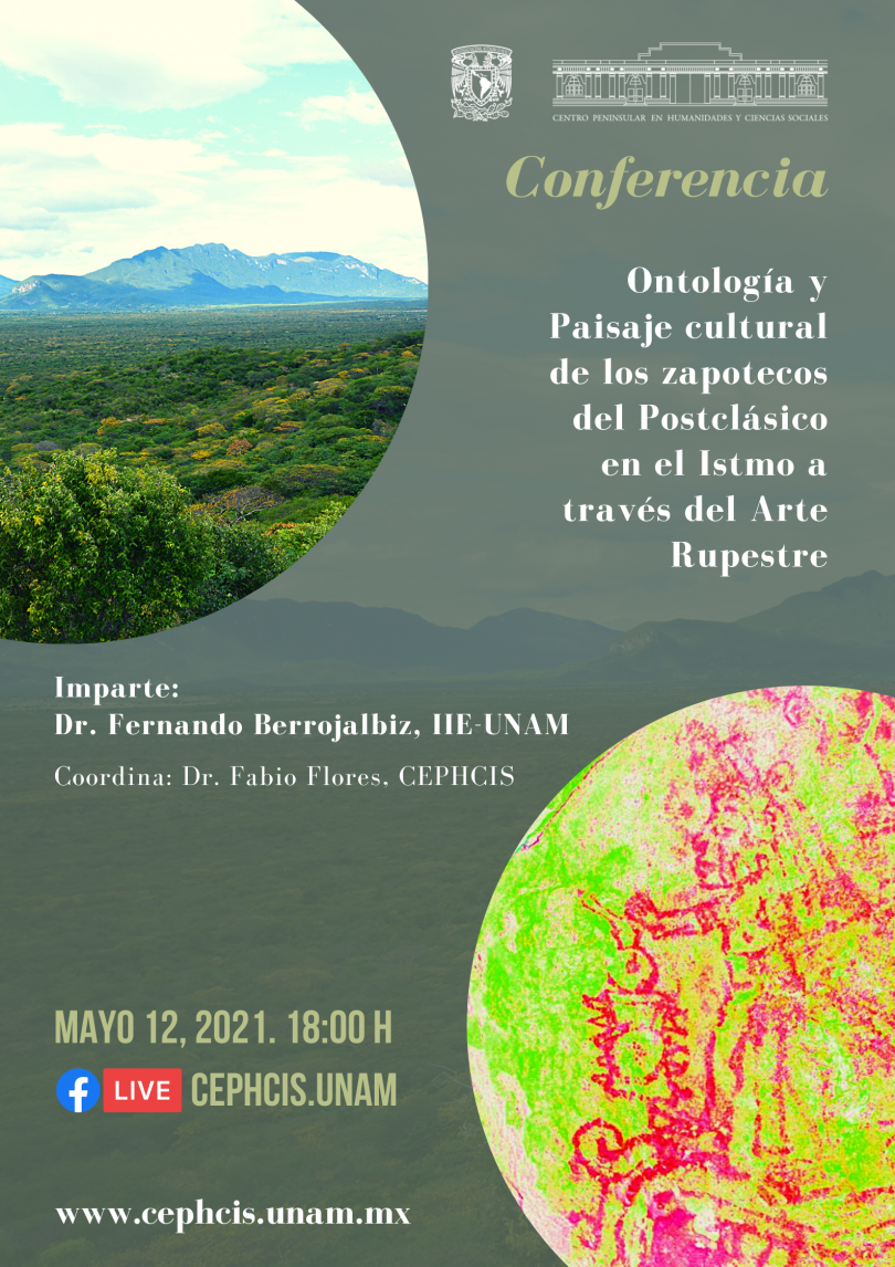 Ontología y Paisaje cultural de los zapotecos